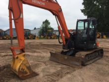 Used Excavators for sale in Wisconsin, USA | Machinio