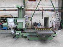 2013 TOS Varnsdorf WH 10 CNC