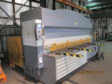 2010 HACO HSLX 3016 CNC