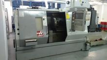 2007 Haas Automation SL 30 THE