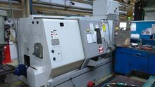 2006 Haas Automation SL 30 THE