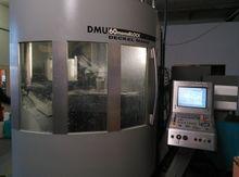 2007 DMG DMU 60 monoBlock
