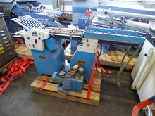 Used Bacher Repro 20