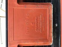 Heidelberg N+P Unit GTO 46 #HE1