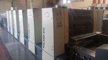 2005 MAN Roland R 505 H Ob + LV