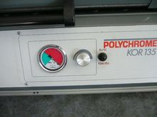 1996 Theimer Polychrome KOR 135