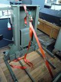 2007 Ambaflex PF-400-1800-HS #A