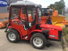 Used 4400 Hst for sale  Carraro equipment & more | Machinio