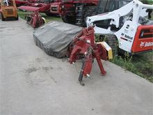 Used 2006 HOLLAND 61
