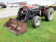 Used 1989 CASE IH 88