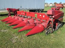 Used 2012 CASE IH 34
