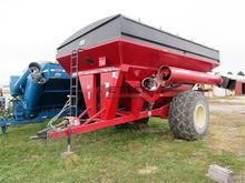 Used 2007 BRENT 1080