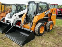 Used 2013 CASE SR200