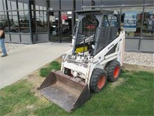 Used BOBCAT FARMBOY