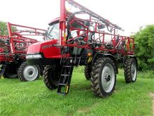 2013 CASE IH PATRIOT 3330