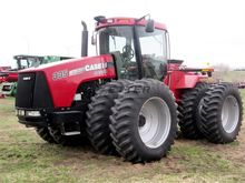 Used 2010 CASE IH ST