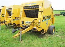 Used 2003 VERMEER 60