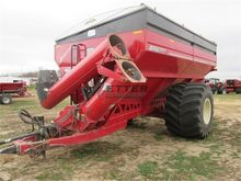 Used 2005 BRENT 1084