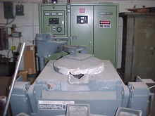 Used 150 KW Inductot
