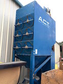 Used 6000 CFM ACT 3-