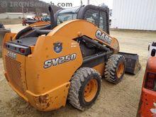2014 Case SV250