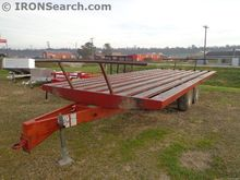2002 Meyer 24 foot mover