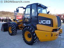 Used 2013 JCB TM320:
