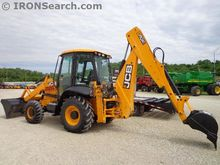 2013 JCB 3CX-14FT CENTERMOUNT
