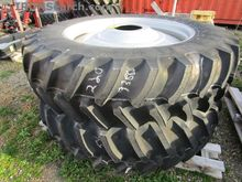 2016 Case IH Firestone 480-80/R