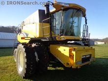 2006 New Holland CR960