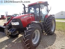 2014 Case IH MAXXUM 140 MC