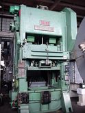 Used 150Ton, Bliss,