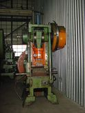 Used 45Ton, Perkins,