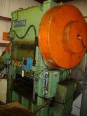 Used 125 Ton, Niagar