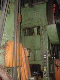 100 Ton, Bliss, Model S1-100, 2