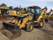 2012 CATERPILLAR 420F IT CU2456