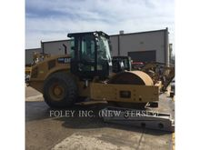 2013 CATERPILLAR CS56B CU246467