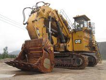 2012 CATERPILLAR 6060FS CU22698