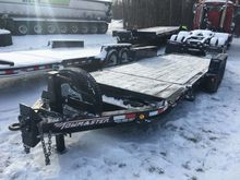 2015 TOWMASTER T-9DT CU2457654