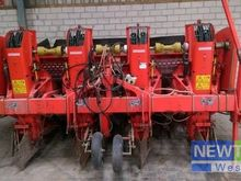2002 Grimme GL 34