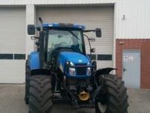 2009 New Holland T 6080 RC
