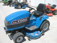 Used Holland GT95 in