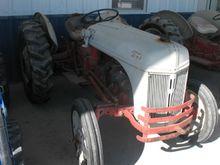 Used Ford 8N in Plai