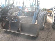 New Holland 9030