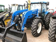2014 New Holland T6.175