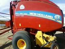 2015 New Holland 560