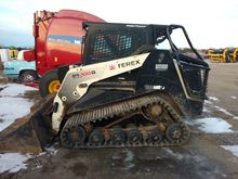 Used 2011 Terex PT-1