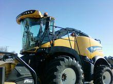 2016 New Holland FR650