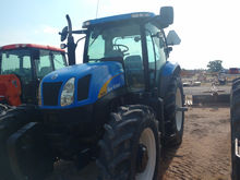 2009 New Holland T6050