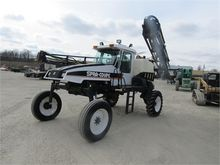 Used SPRA-COUPE 4440